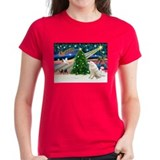 Xmas Magic & Kuvasz Tee