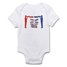 Change change Infant Bodysuit