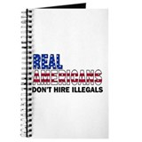 Real Americans Journal