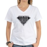 SuperCurator(metal) Shirt