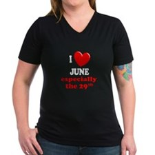 June 29th Shirt