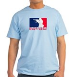 Major League Seal 2 - NAVY T-Shirt