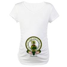 Fitzpatrick Clan Motto Shirt