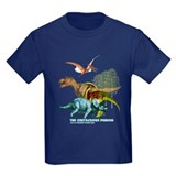 The Cretaceous Period T