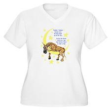 Great Dane Brindle Twinkle T-Shirt
