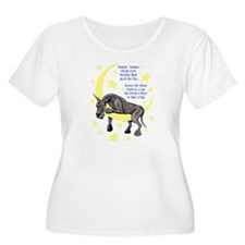 Great Dane Black Twinkle T-Shirt