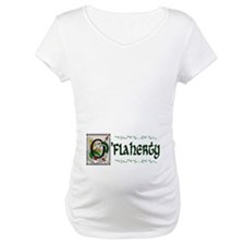 O'Flaherty Celtic Dragon Shirt