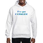 CANKLES! Hooded Sweatshirt