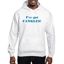 CANKLES! Hoodie