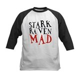 Stark Raven Mad Tee