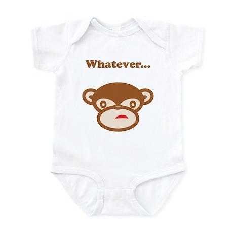 Whatever... Infant Bodysuit