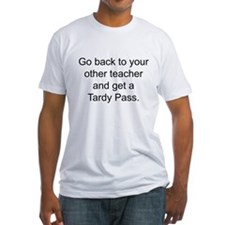Funny School sport Shirt