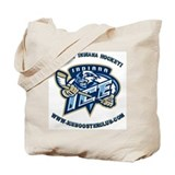 Ice Booster Club Tote Bag