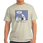 WTD: You Want It When?! Light T-Shirt