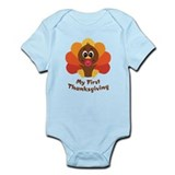 My 1st Thanksgiving Onesie