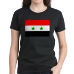 Syria Women's Dark T-Shirt