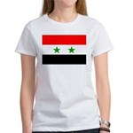 Syria Women's T-Shirt