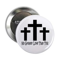"Unique Good friday 2.25"" Button (10 pack)"