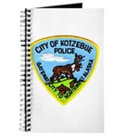 Kotzebue Alaska Police Journal