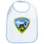 Kotzebue Alaska Police Bib