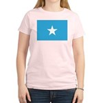 Somalia Women's Light T-Shirt