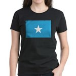 Somalia Women's Dark T-Shirt