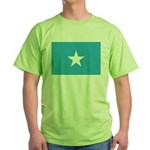 Somalia Green T-Shirt