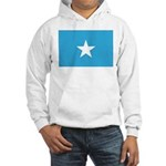 Somalia Hooded Sweatshirt