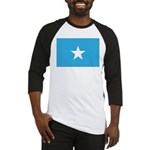 Somalia Baseball Jersey