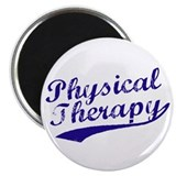 Physical Therapy Magnet