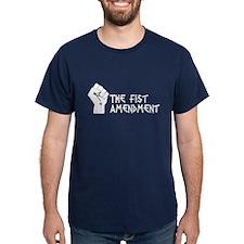 The Fist Amendment (for Men)