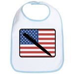American Writing Bib
