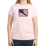 American Writing Women's Light T-Shirt