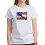 American Writing Women's T-Shirt