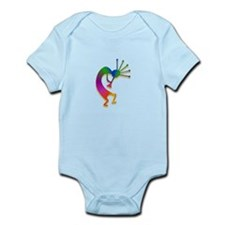 One Kokopelli #31 Infant Bodysuit