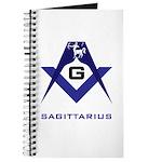 Masonic Sagittarius Sign Journal