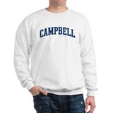 CAMPBELL design (blue) Sweater