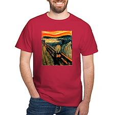 Scream 30th T-Shirt