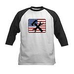 American Handyman Kids Baseball Jersey