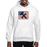 American Handyman Hooded Sweatshirt