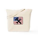 American Handyman Tote Bag