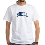 BUELL design (blue) Shirt