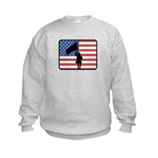 American Color Guard Sweatshirt