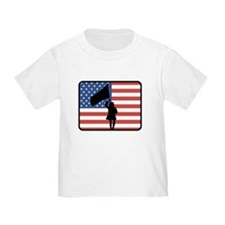 American Color Guard T