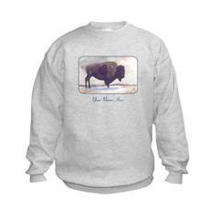 Stands Alone Sweatshirt