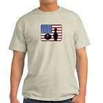 American Bowling Light T-Shirt