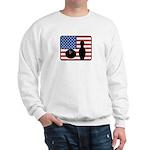 American Bowling Sweatshirt