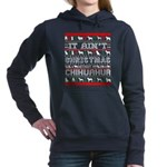 Cafe / Whippet Thermos Women's Raglan Hoodie