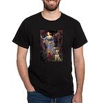 Ophelia / Bull Ter Dark T-Shirt