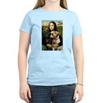 Mona / Labrador Women's Light T-Shirt